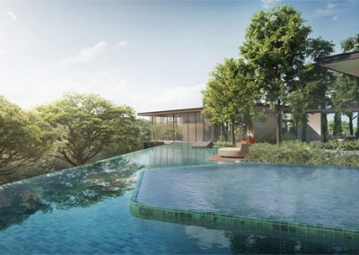 new-launch-singapore-avenue-south-residence-artist-impression-pool