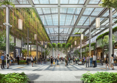 new-launch-singapore-midtown-bay-gallery-artist-impression-midtown-marketplace-singapore