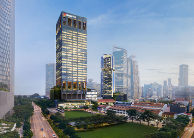 new-launch-singapore-midtown-bay-gallery-artist-impression-night-view-singapore