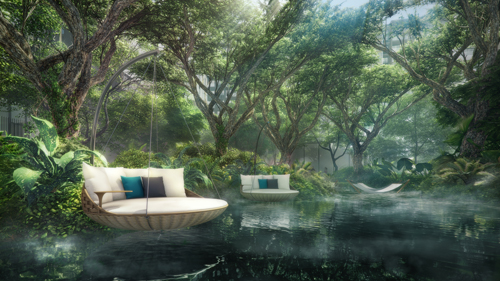 new-launch-singapore-park-colonial-Hammock