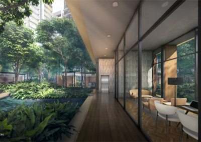 new-launch-singapore-riverfront-residences-Co-working-space