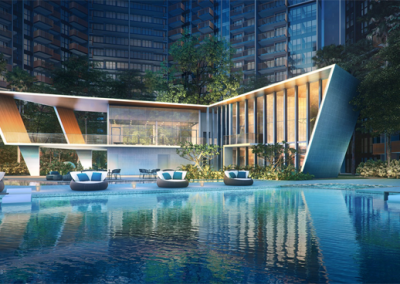 new-launch-singapore-riverfront-residences-clubhouse